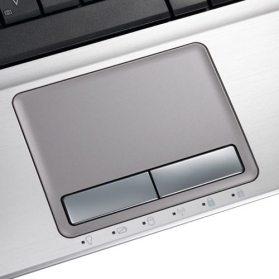 Asus K, touchpad ultraprecis care nu interpreteaza gresit miscarile
