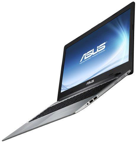 Asus K, un laptop pentru toate gusturile