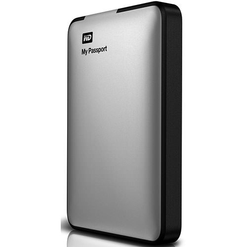 HDD extern Western Digital