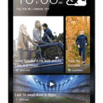 HTC One pe alb