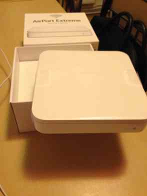 Poza AirPort Extreme 5