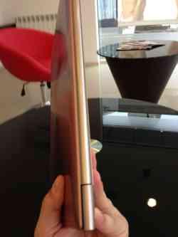 Asus ZenBook Rose Gold 6