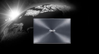 Asus ZenBook Touch UX31A - poza 1