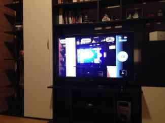 AirPlay pe Apple TV