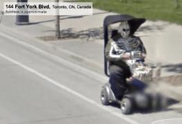 Google Street View 12