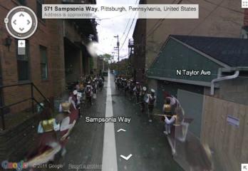 Google Street View 19