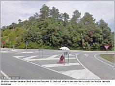 Prostituate 2 Google Street View