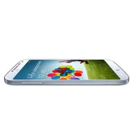 Samsung Galaxy S4 alb 1