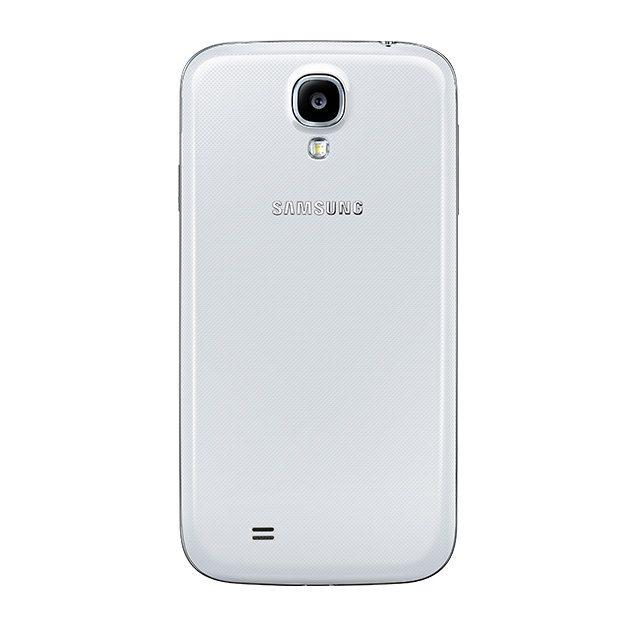 Samsung Galaxy S4 alb 6