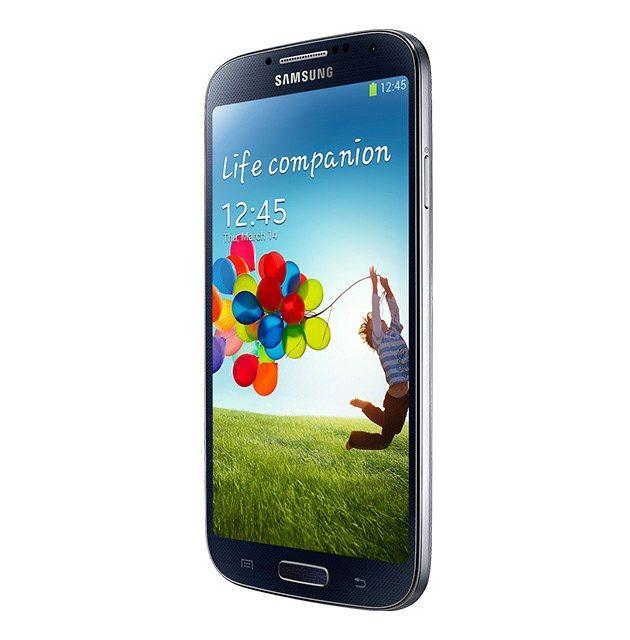 Samsung Galaxy S4 negru 4