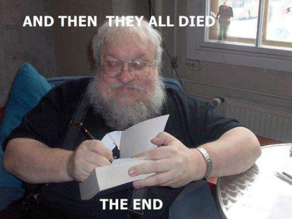 Game of Thrones episodul 9 sezonul 3 - Amuzant 1