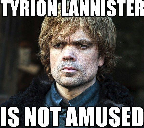 Game of Thrones episodul 9 sezonul 3 - Amuzant 25