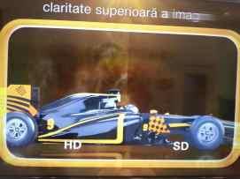 Lansat Orange TV