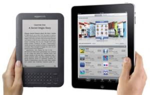 tableta sau ebook reader