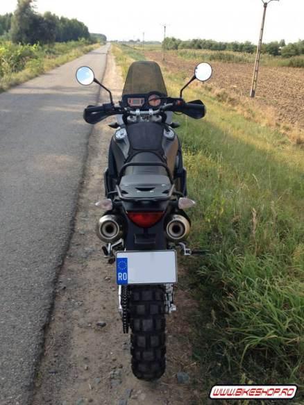 KTM Adventure de vanzare 4