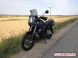 KTM Adventure de vanzare 7