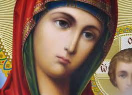 Sf Maria