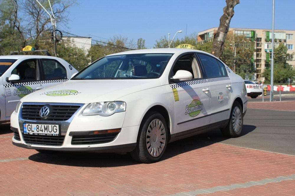 Taxi Samatax