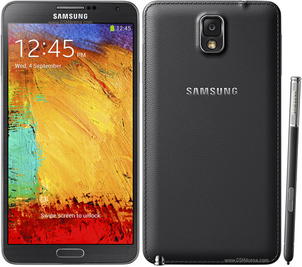 Poze Samsung Galaxy Note 3