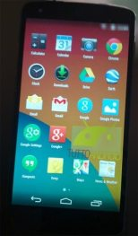 Poza 1 Nexus 5
