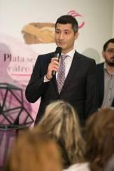 Razvan Diratian - Director General AVON Romania si Moldova