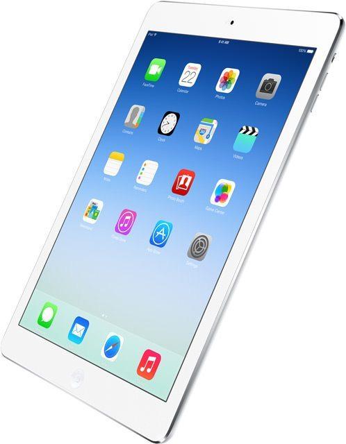 iPad Air poza 2