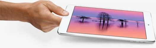 iPad mini cu retina display poza 2