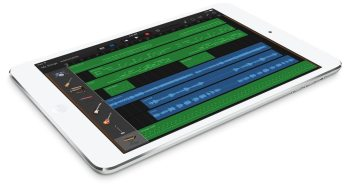 iPad mini cu retina display poza 3
