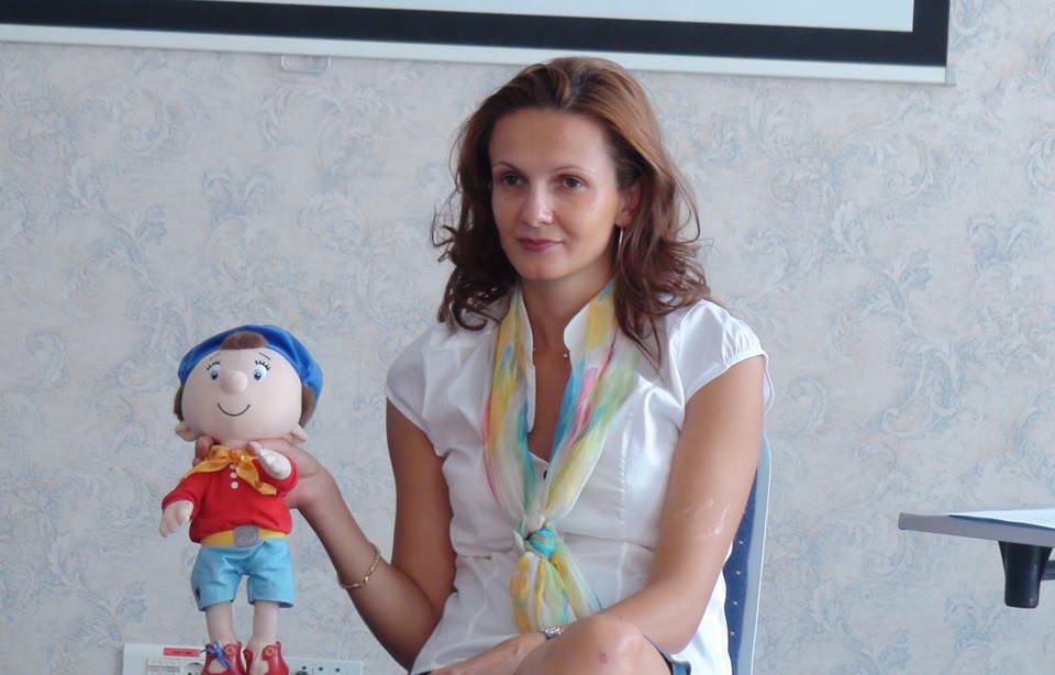 Antonia Noel