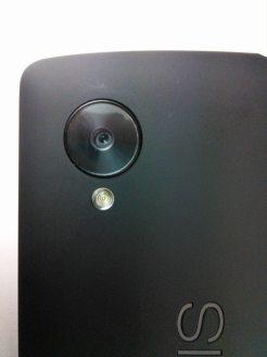 Nexus 5 camera foto