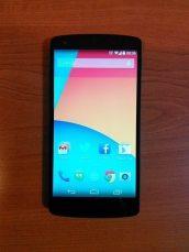 Nexus 5 fata