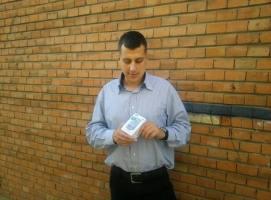 Poza 5 Samsung E2222