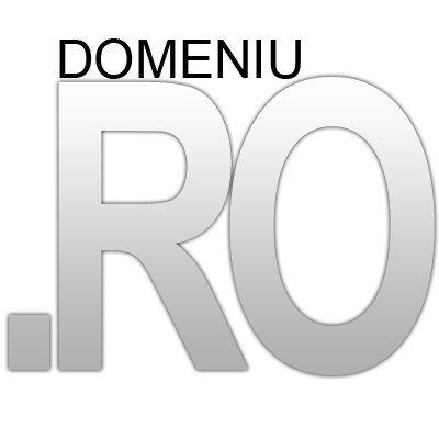 domeniu ro