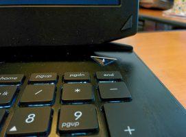 Laptop Asus ROG 5