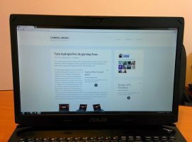 Laptop Asus ROG 8