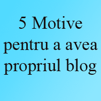 5 motive blog