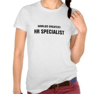 Specialist Resurse Umane