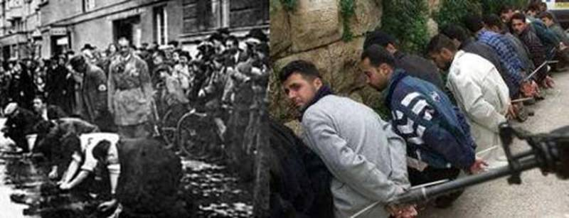 Germania 1940 vs Israel 2014 18