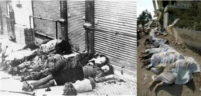 Germania 1940 vs Israel 2014 30