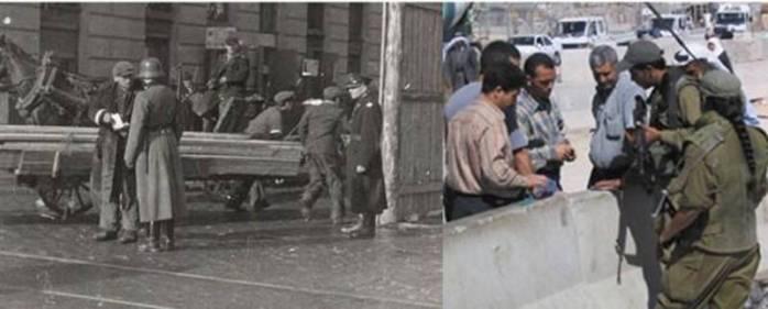 Germania 1940 vs Israel 2014 9