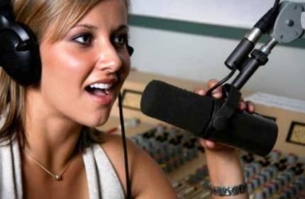 Publicitate radio