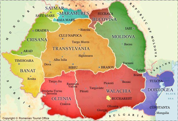 Taxe Romania