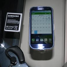 Samsung Galaxy S3 poza 5