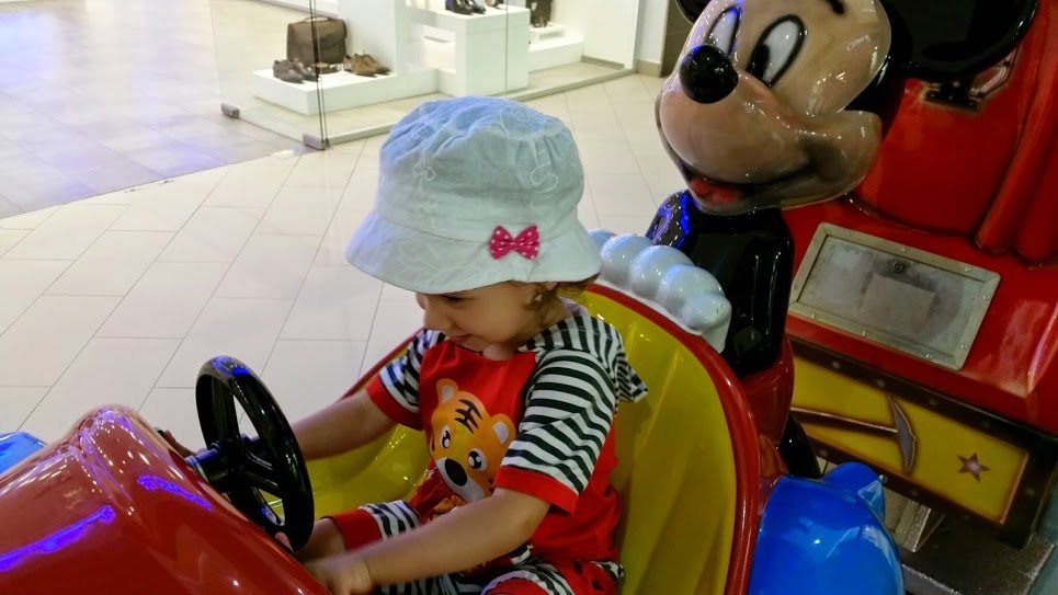 Sara Mouse