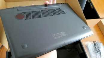 Lenovo Y50 4