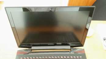 Lenovo Y50 5