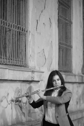 Tina Roman