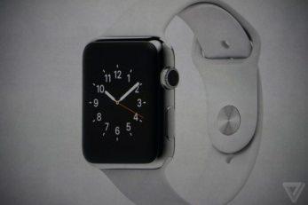 Apple Watch poza 5