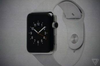 Apple Watch poza 5
