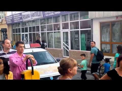 Incident anti fracturare gaze sist Barlad 2014